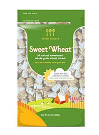 Three Sisters Sweet Wheat