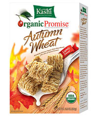 Kashi Autumn Wheat