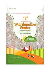 Three Sisters Marshmallow Oaties