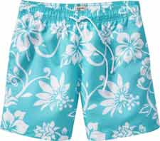 Old Navy swim shorts