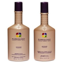 Pureology Nanoworks Shampoo & Conditioner