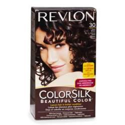 Revlon ColorSilk With UV Defense