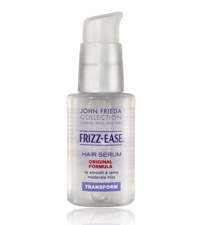 John Frieda Frizz-Ease Hair Serum Original Formula