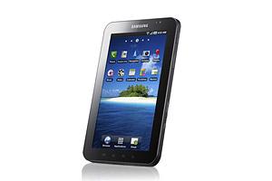 Samsung Galaxy 7.7 Tablet