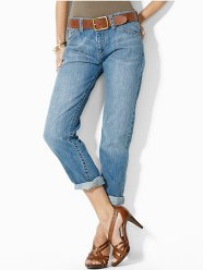 Franklin Jeans by Ralph Lauren