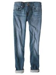 Levi's Boyfriend Slim Jeans