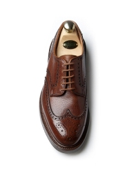 Wingtips Shoes