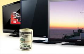 The 10 best TVs under $1,000