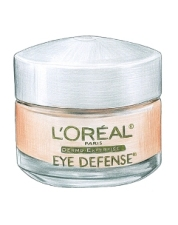 L'Orèal Eye Defense Cream