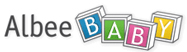 AlbeeBaby.com Logo