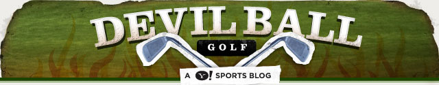 Devil Ball Golf - Golf  - Lucas Glover