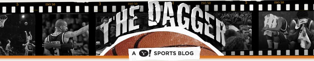 The Dagger - NCAAB 