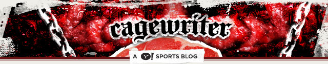 Cagewriter - Mixed Martial Arts