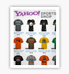 Yahoo! Sports Shop