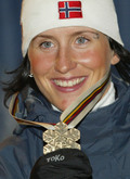 Photo of Marit Bjoergen