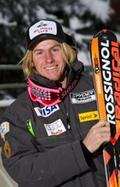 Photo of Ted Ligety