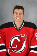 Photo of Zach Parise