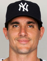 Carl Pavano - New York Yankees