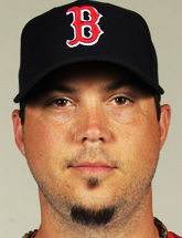 Josh Beckett - Boston Red Sox