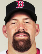 Kevin Youkilis - Boston Red Sox