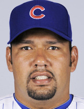 Carlos Silva - Chicago Cubs