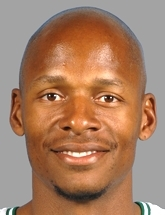 Ray Allen - Boston Celtics