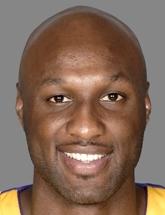 Lamar Odom - Los Angeles Lakers