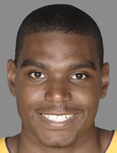 Andrew Bynum - Los Angeles Lakers