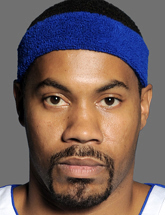 Rasheed Wallace - Boston Celtics