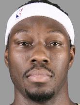 Ben Wallace - Detroit Pistons