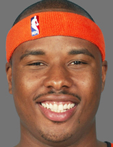 Quentin Richardson - Miami Heat