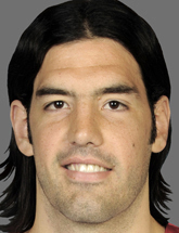 Luis Scola - Houston Rockets