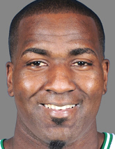 Kendrick Perkins - Boston Celtics