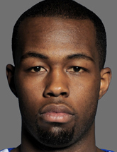 Rodney Stuckey - Detroit Pistons