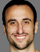 M. Ginobili