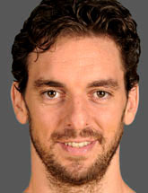 P. Gasol
