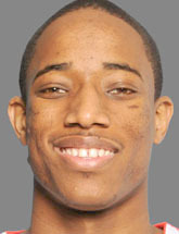 D. DeRozan