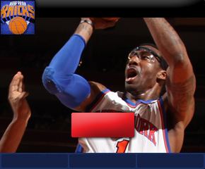 Click here to vote for the New York Knicks