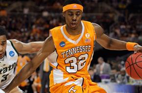 2011 NCAA Tournament Bracket Tennessee