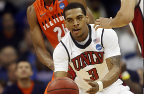 Click here to vote for the UNLV Runnin' Rebels
