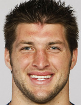 T. Tebow