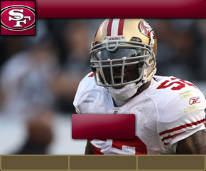 Click here to vote for the San Francisco 49ers