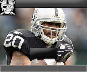 Click here to vote for the Oakland Raiders