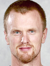 H. Sedin