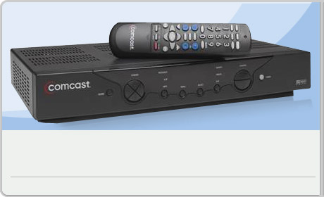 comcast cable tv guide: