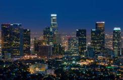 No. 3 Los Angeles