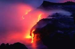 Kilauea Volcano, Hawai'i Volcanoes National Park, HI