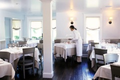 The North Fork Table & Inn; Southold, NY