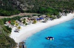 Cas Abao Beach, Curacao