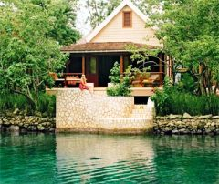 GoldenEye Hotel & Resort, Jamaica